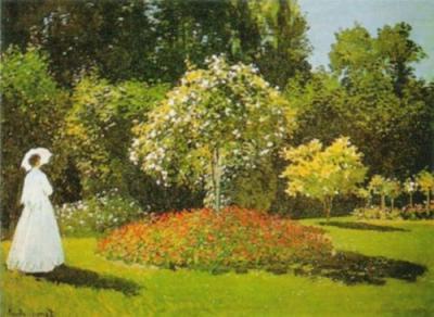Valerio moschetti il giardino incantato - Il giardino di monet ...