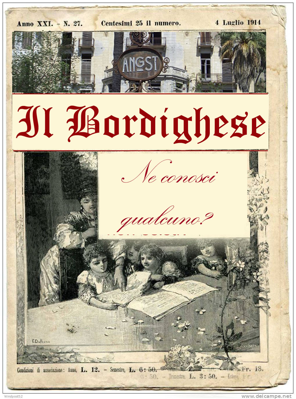 Il Bordighese
